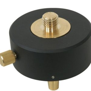 Spectra Adapter Tribrach to 5/8, with Removable Center
