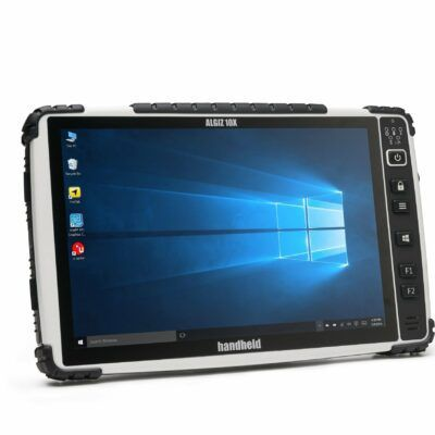 Handheld Algiz 10X data collector tablet