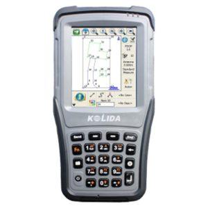 Kolida X11 pro Controller data collector