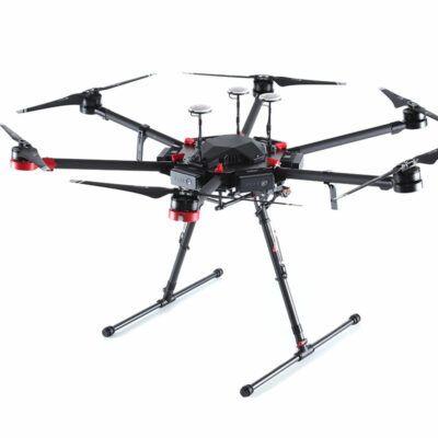 DJI Matrice 600 Pro drone 1