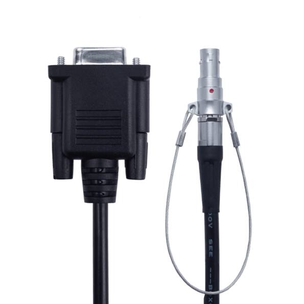 Emlid Reach RS+/RS2 cable 2m with DB9 FEMALE connector