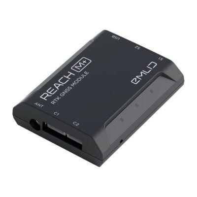 Emlid reach M rtk GPS GNSS receiver