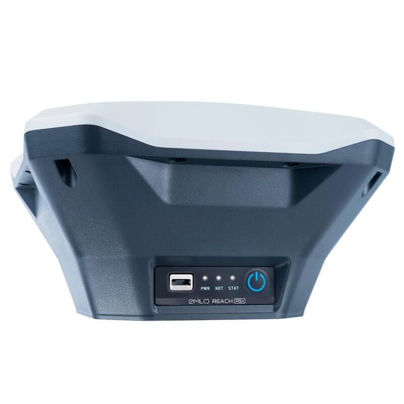 Emlid reach rs+ rtk GPS GNSS receiver