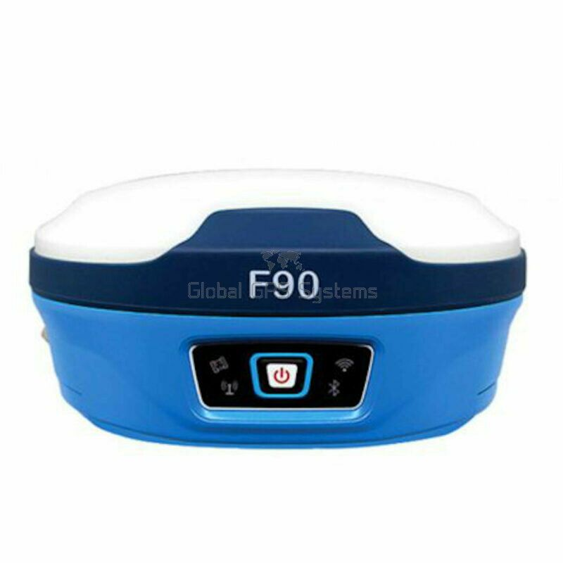 Gintec F90 RTK GPS GNSS receiver