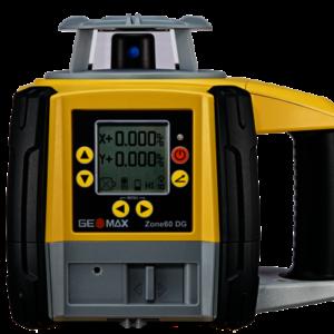 GeoMax Zone60 DG Rotary laser