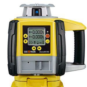 GeoMax Zone 80 DG Rotary laser