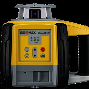 GeoMax Zone20 HV Rotary laser