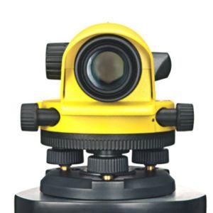 Geomax ZAL300 Automatic level