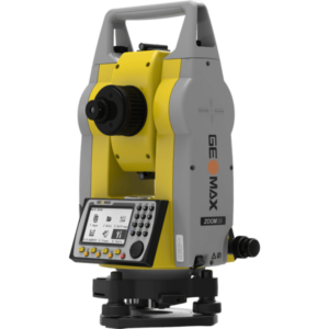 GeoMax Zoom 25 total station