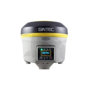 Gintec G10 RTK GPS GNSS receiver