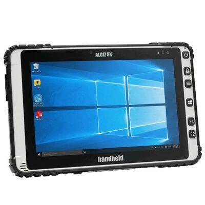 Handheld Algiz 8X data collector tablet