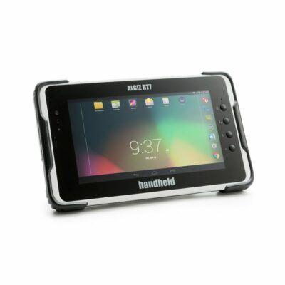 Handheld Algiz RT7 data collector tablet