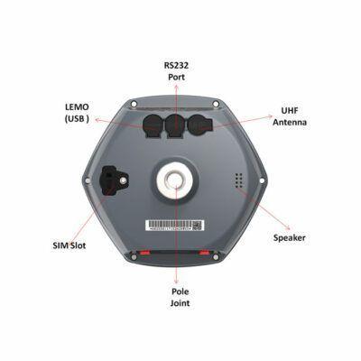 Kolida K1 pro RTK GPS GNSS receiver
