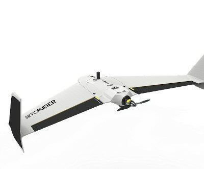 Fixed Wing UAV