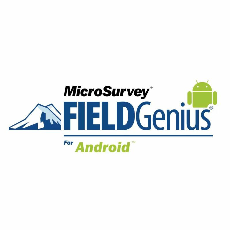 MicroSurvey FieldGenius for Android