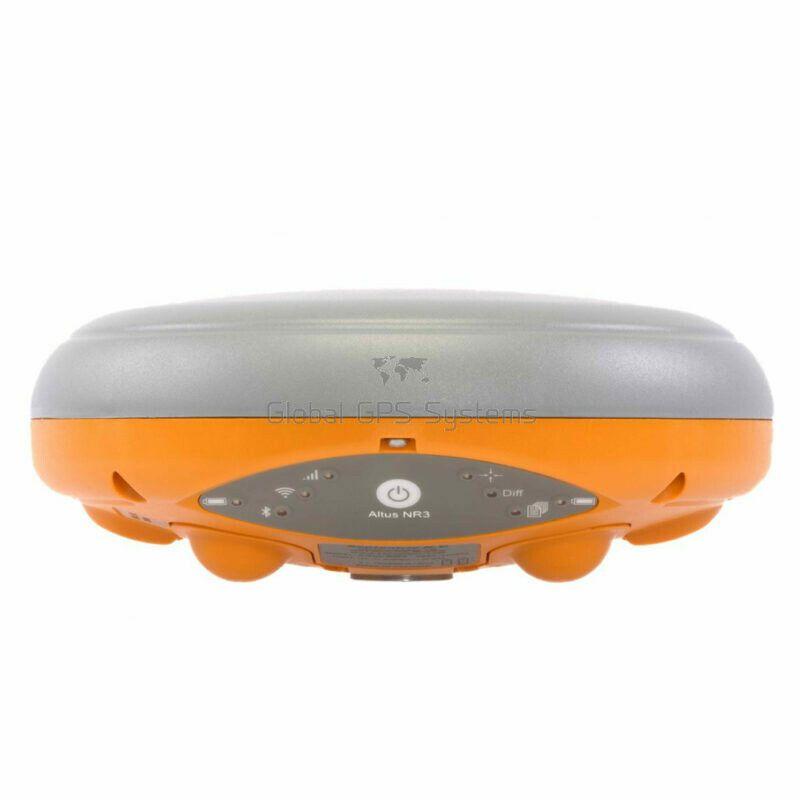 Septentrio Altus NR3 RTK GPS GNSS receiver
