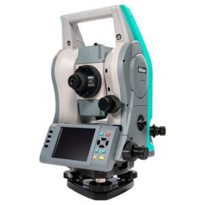 Spectra Nikon XF total station