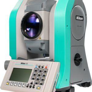 Spectra geospatial Nikon XS total station
