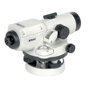 Spectra Nikon AE-7 auto leveler