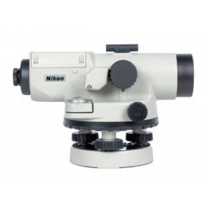 Spectra Nikon AE-7C auto leveler