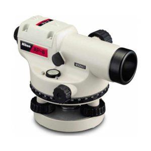 Spectra Nikon AP-8 auto leveler