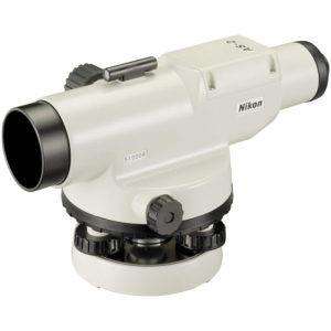 Spectra Nikon AS-2 auto leveler