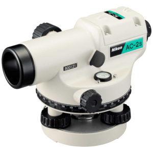 Spectra Nikon AC-2s auto leveler