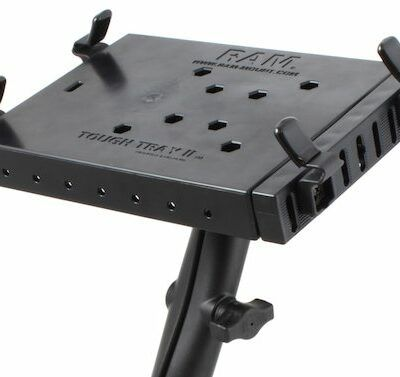 Ram mounts tough tray2