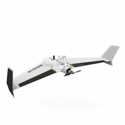 SkyCruiser FlyMe UAV fixed wing drone
