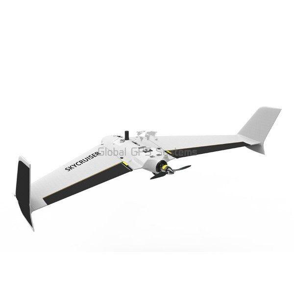 SkyCruiser FlyMe UAV fixed wing drone