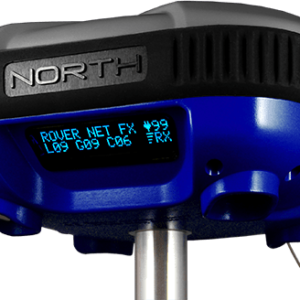North SmaRTK RTK GPS GNSS receiver