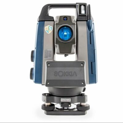 Sokkia IX robotic total station