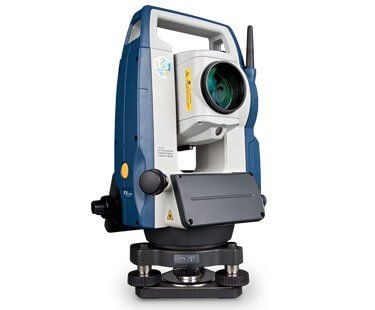 Sokkia FX total station