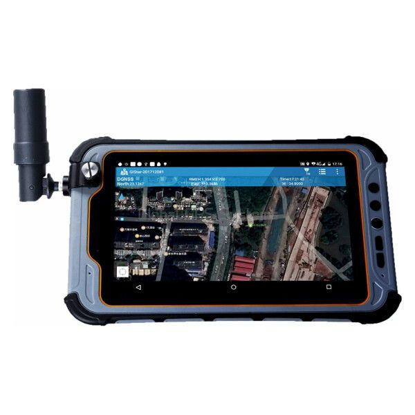 South N80 Tablet Data collector