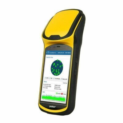 South X5 Handheld RTK GPS GNSS receiver data collector