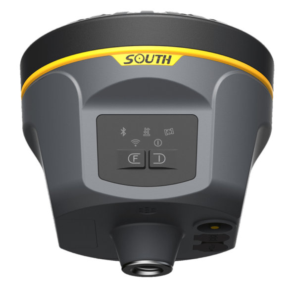 South Galaxy G1 Plus RTK GPS GNSS receiver