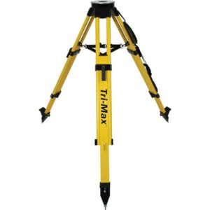 Spectra-88401-02-SPN Tripod – Composite with Black Tops/Feet, Yellow Legs – Spectra