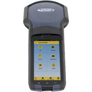 Spectra geospatial SP20 Handheld RTK GPS GNSS receiver