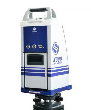 Stonex X300 Lidar 3D Scanner