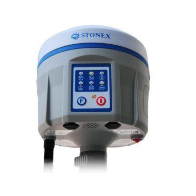 Stonex S10 RTK GPS GNSS receiver