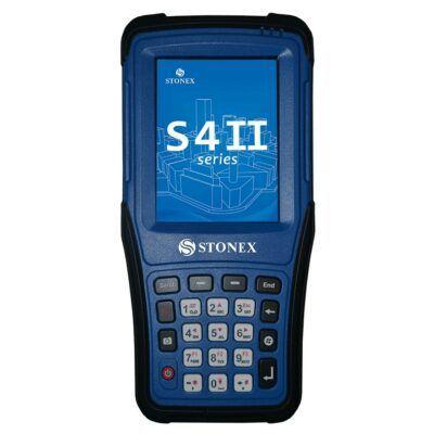 Stonex S4ii handheld controller