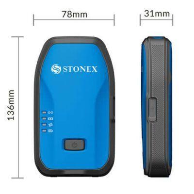 Stonex S500 rtk gnss receiver