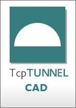 Aplitop Tcp Tunnel CAD