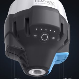 Emlid Reach RS2 RTK GPS GNSS receiver