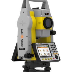 GeoMax Zoom 50 total station
