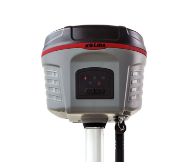 Kolida K5 Infinity RTK GPS GNSS receiver