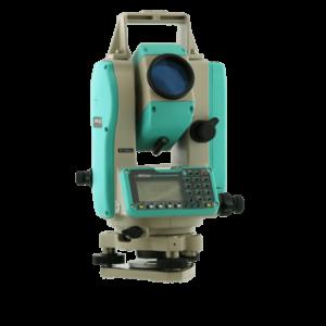 Spectra Nikon NPL-322 total station