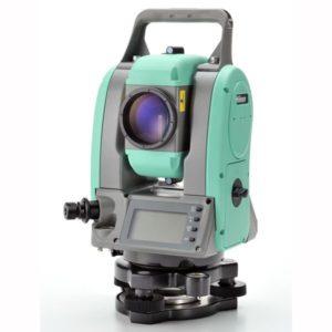 Spectra geospatial Nikon Nivo M total station