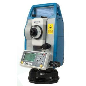 Spectra geospatial Focus 2 total station