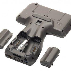 Spectra Ranger 7 data collector controller